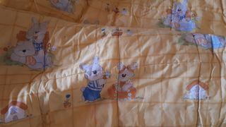 colcha cama 90 cm