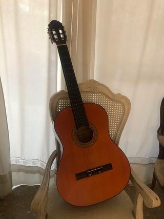 Guitarra Española Duquesa