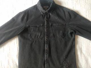 Camisa vaquera hombre.Talla M