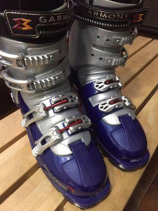 Botas de esqui de travesía Garmont SEMINUEVAS