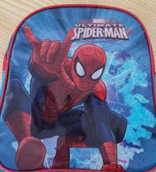 mochila para niño