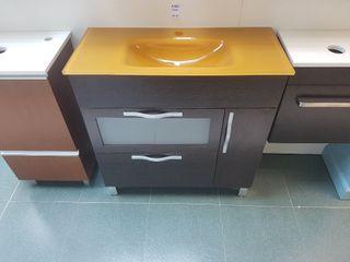 Mueble de baño 80x36 Z061NA