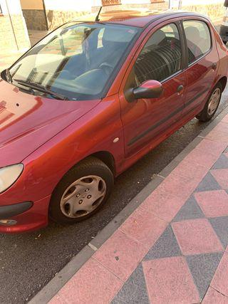 Peugeot 206 1996