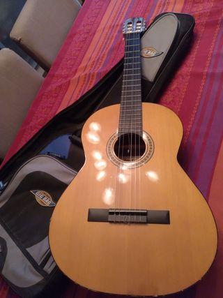 Guitarra Edpañola
