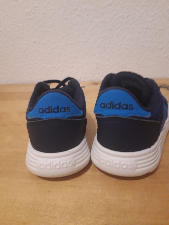 Bambas/ zapatillas adidas niño