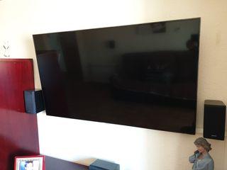 smart tv full 3d samsung 55