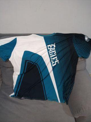 Camiseta NFL Eagles