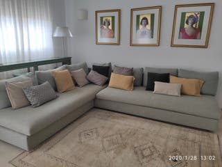 gran sofa esquinero supercomodo!!