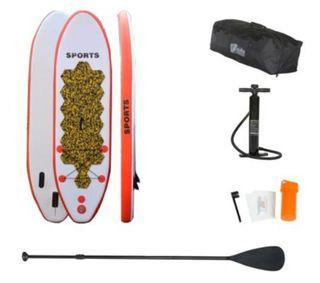 Tabla de Sup Hinchable paddle surf stand up