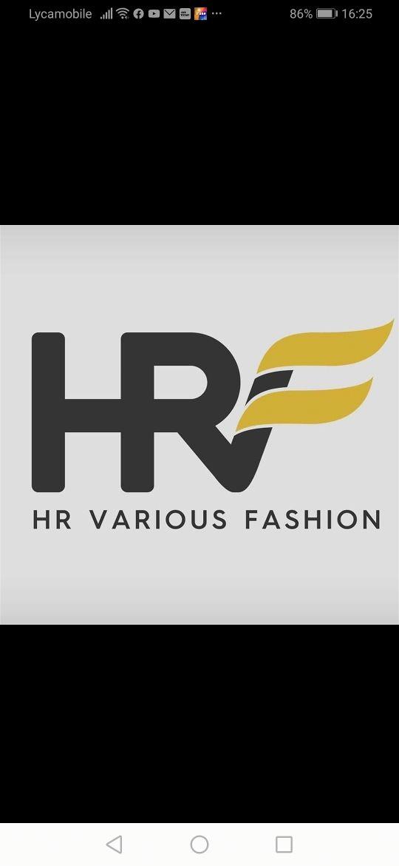 HR Various Fashion