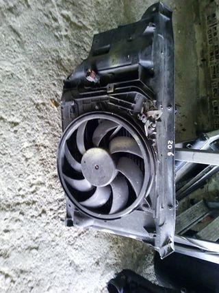 radiadores 206