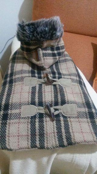 Abrigo de perro
