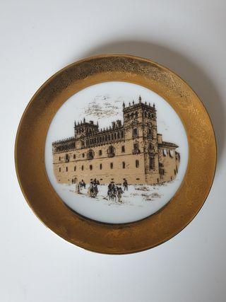Ceramica Palacio de Monterrey