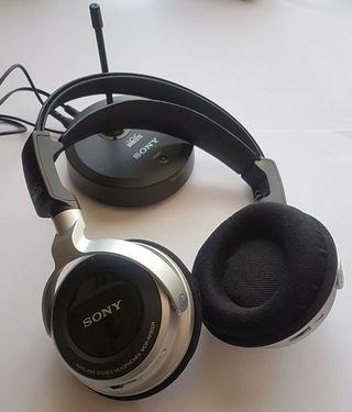 Auriculares inalámbricos Sony MDR-RF800R