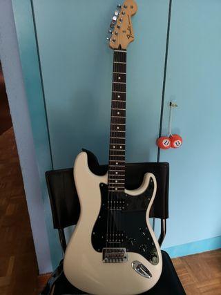 Fender Stratocaster Seymour Duncan HH