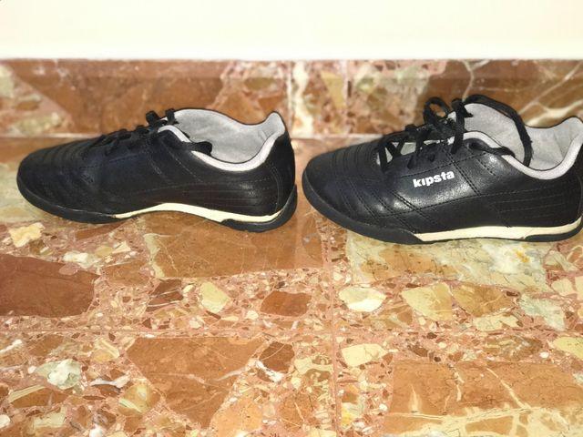 Zapatillas Deportivas kipsta