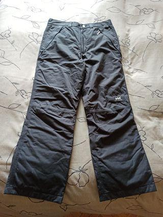 Pantalones nieve hombre Helly Hansen