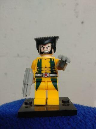 Legos de Marvel