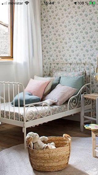 Cama infantil Ikea Minnen