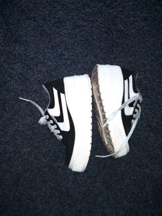 zapatos GO SEXY número 36