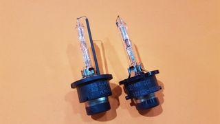 Lámpara Xenon D2S