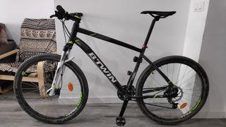 Bicicleta montaña B'twin