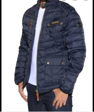 chaqueta Geographical norway azul talla S