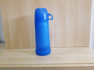 Termo de plastico