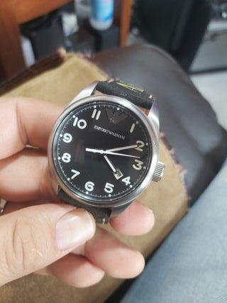 Reloj Hombre Emporio Giorgio Armani