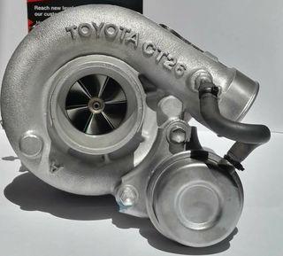 Turbo Toyota ct26