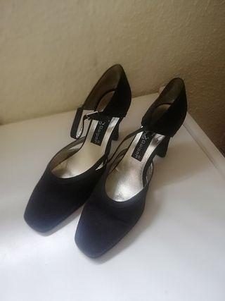 zapatos baile de salón talla 39