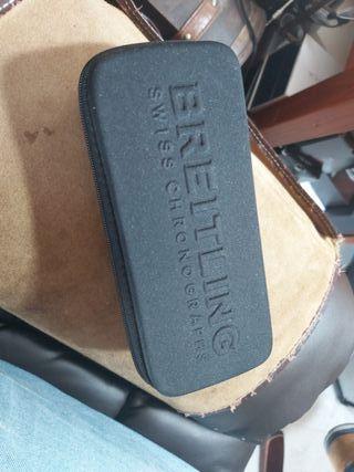 Funda Reloj gafas Breitling