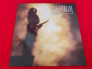 JOE SATRIANI THE EXTREMIST Disco vinilo LP 1992