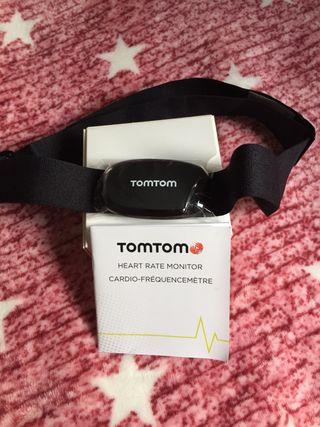 Banda Tomtom