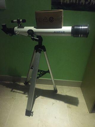 Telescopio ALSTAR