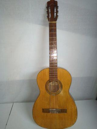 Guitarra José Ramírez