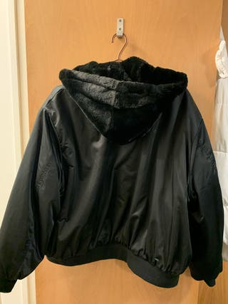 Jacket , 2-sided