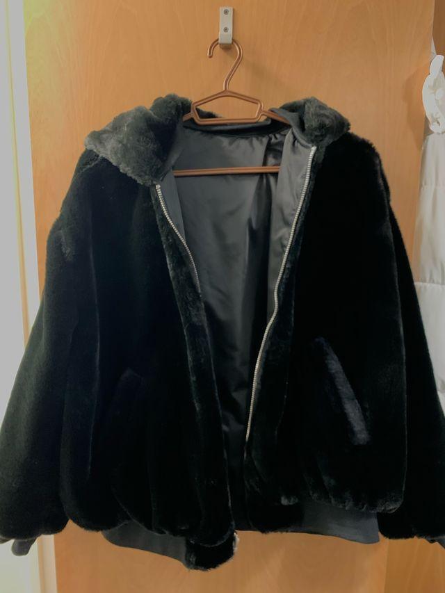 Jacket , 2-sided