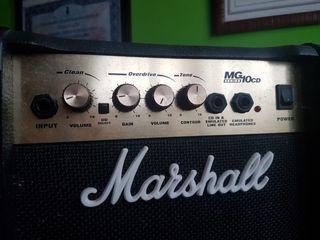 Marshall MG series 10 CD
