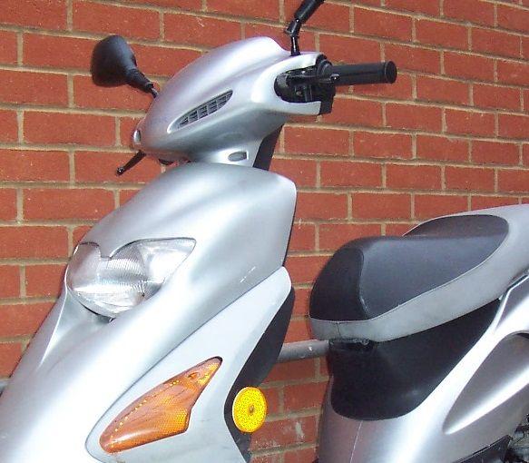 Repuestos de Honda SFX 50 1997-1999