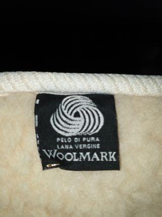 Colchones pura lana virgen 190x80x20