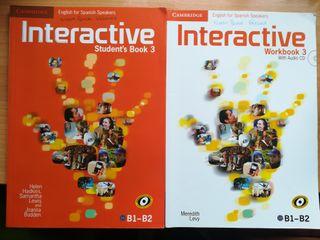 Interactive B1-B2