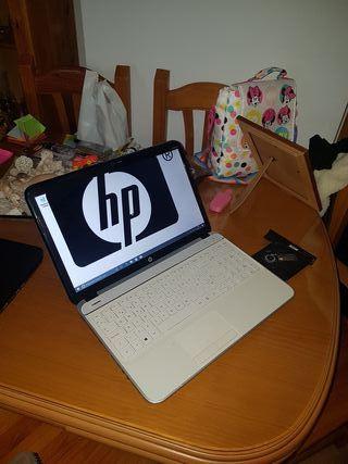 ordenador portátil HP A4