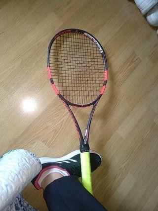 raqueta tenis Babolat Pure Strike