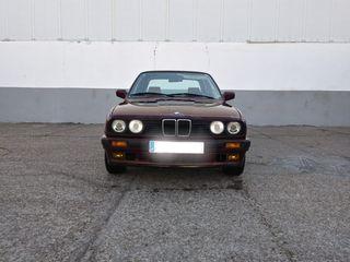 BMW E30 1989