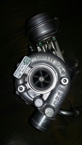 turbo garrett 1.9 TDI seminuevo
