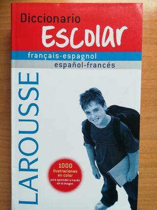 Diccionario Francés - Español