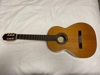 Guitarra Española Nueva + Funda
