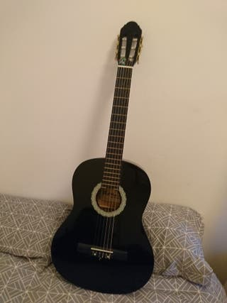 Guitarra española RONDA