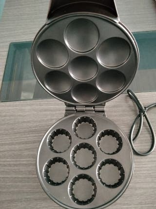 Maquina para hacer Muffins